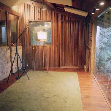 Deck sala central B