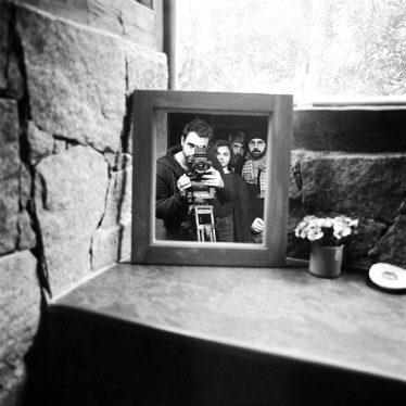 Espelho Atala